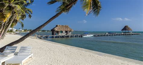 A New International Airport for Belize's Ambergris Caye