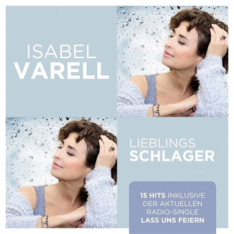Isabel Varell - Lieblingsschlager (2018) / AvaxHome