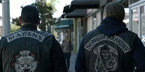 The Sons Of Anarchy Spinoff Just Found Its Lead - CINEMABLEND