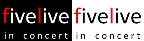 fivelive in concert - Songliste
