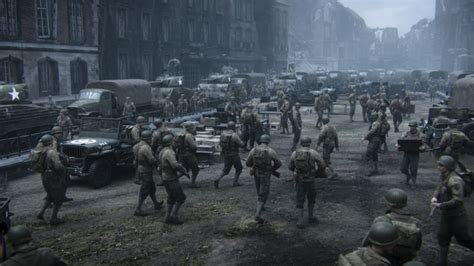 soldier, Call of Duty WWII, World War II, Call of Duty
