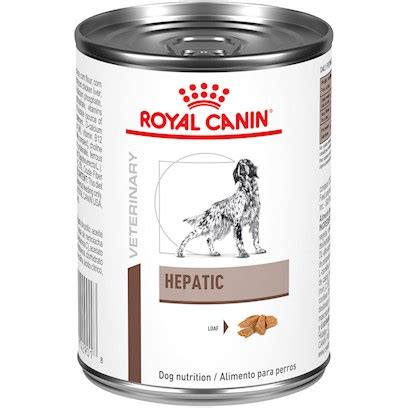 Royal Canin Veterinary Diets Hepatic Canned Dog Food