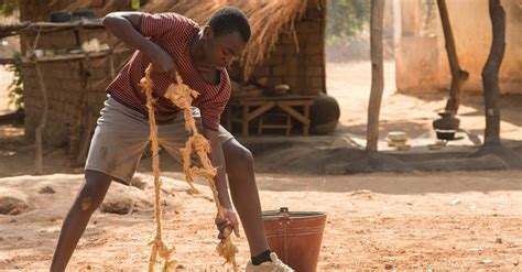What's on TV Friday: 'The Boy Who Harnessed the Wind' and