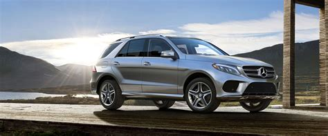 The 2019= Mercedes-Benz GLE 350 Offers a Truly World-Class