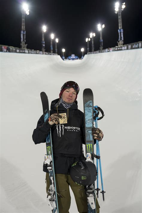 Monster Energy's World Class Athletes Dominate X Games