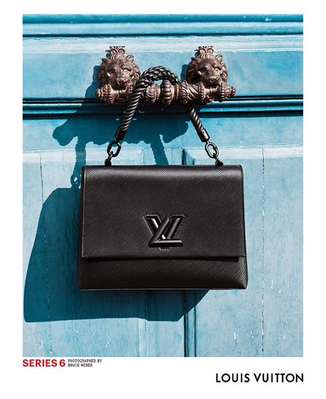 Get a Peek at Louis Vuitton's Upcoming Spring 2017 Bags in