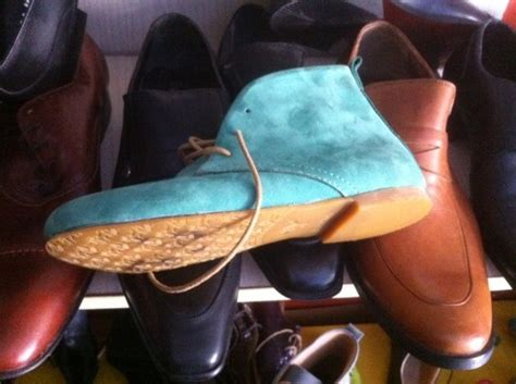 Shopping in Addis: Bermero, when leather tradition meets