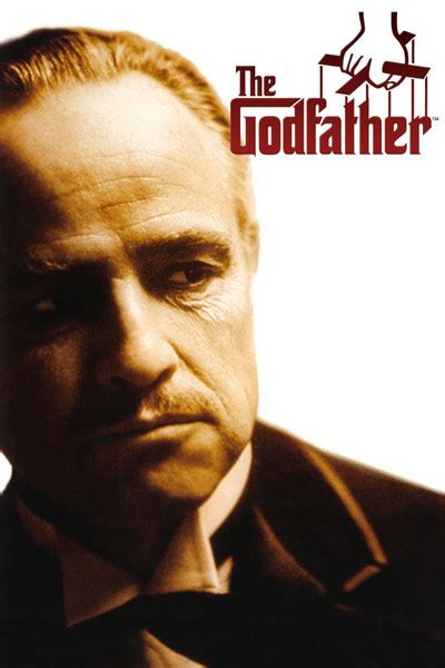 The Godfather movie review & film summary (1972)   Roger Ebert