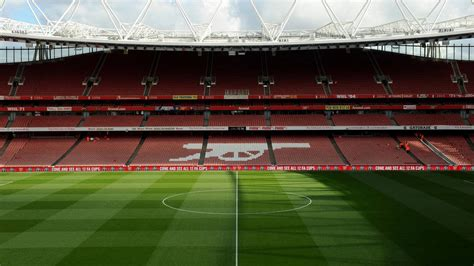 Financial Results   The Club   News   Arsenal