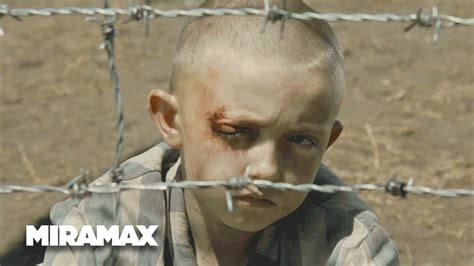 The Boy in the Striped Pajamas | 'I'm Really Sorry' (HD