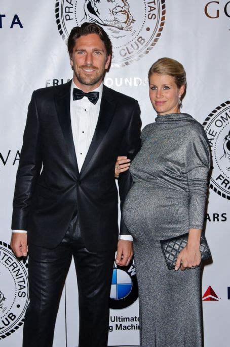Henrik Lundqvist and Therese Andersson - Dating, Gossip