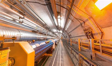 What is the Large Hadron Collider? Simple explanation of
