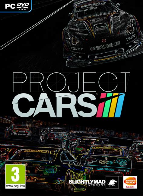 Project CARS Free Download - Full Version Game Crack (PC)