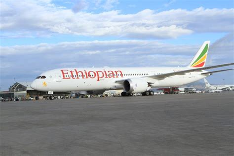 Air101: Ethiopian Airlines to increase sechedules to
