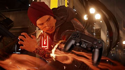 Daily Deals: PS4 with Infamous and PS Plus, 1TB SSD, Sony