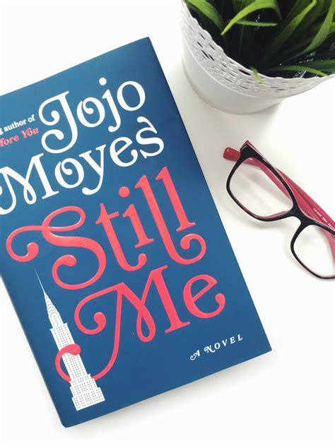 Still Me Book Review | be loverly