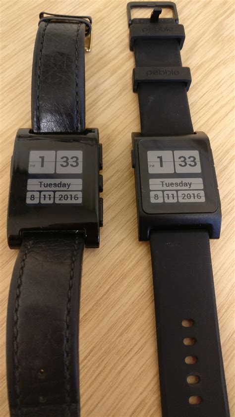 Pebble 2 Smartwatch - Review - Coolsmartphone