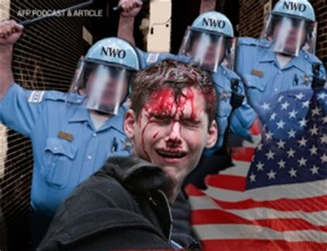 AUDIO INTERVIEW & ARTICLE: Police Brutality a Common