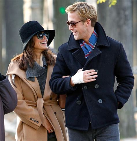 Eva Mendes and Ryan Gosling | Best of 2011: Hottest