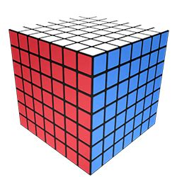 Play Online 3D Puzzles, Rubik's Cube Solver and More