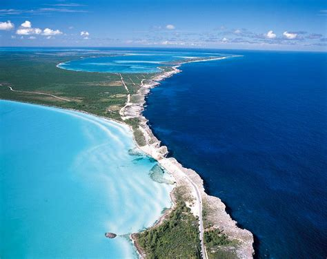 Bahamas - Country Profile - Nations Online Project