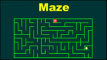 Maze • Free Online Games at PrimaryGames