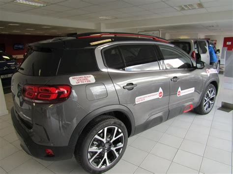 C5 Aircross - My Citroën Diecast Model Collection