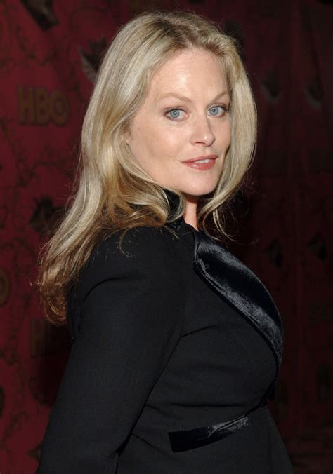 Beverly D'Angelo Profile